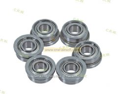 SHS Full Steel 7mm ball bearing bushing (ZT0018)